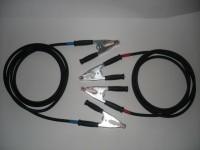 Startovací kabely profi 800A 4m 1-4-25