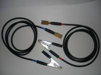 Startovací kabely profi 800A 3m 2-3-25