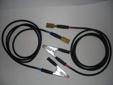 Startovací kabely profi 800A 6m 2-6-25