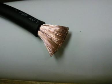 Kabel SIMPLEX průměr 50mm 1-50