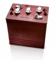 Trakční blok baterie TROJAN L 16 E