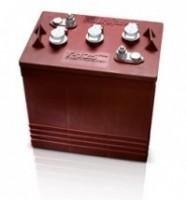 Trakční blok baterie TROJAN L 16 G