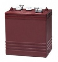 Trakční blok baterie TROJAN 4/6 GiS 139