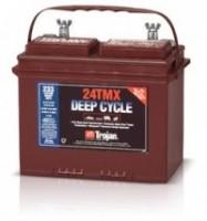 Trakční blok baterie TROJAN 24 TMX