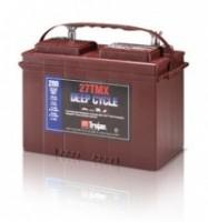 Trakční blok baterie TROJAN 6/6 GiS 79