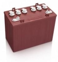 Trakční blok baterie TROJAN 6/6 GiS 125 Plus