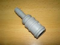 Rychlospojka ( samička ) pro BFS hadici 6 mm FROTEK BFS Rychlospojka