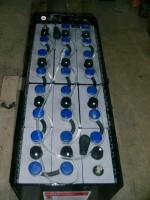 Centrální plnění demiralizované vody 12V BSF voda