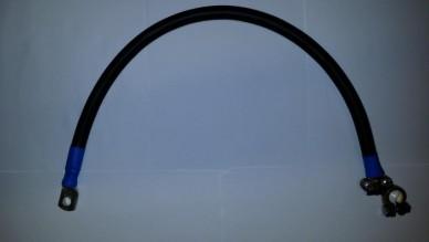 Kostřící kabel (-) - klasik L-60cm typ: 70601