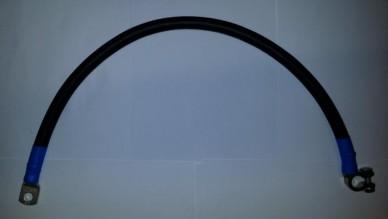 Kostřící kabel (-) - profi levý L-60cm typ: 70603