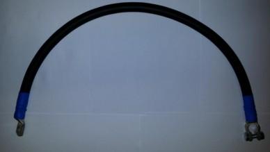 Kostřící kabel (-) - profi rovný L-60cm typ: 70602