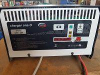 Trakční nabíječ IBG - E230G24/30 Wsa