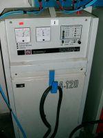 Trakční nabíječ KT-35 - E400G24/120