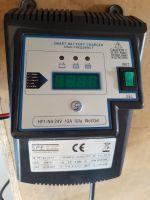 Trakční nabíječ S.P.M.- E230G24/13 IUIa