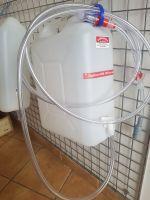 Barel pro plnění baterie demi.vodoh s příslušenstvím 10L BSF voda